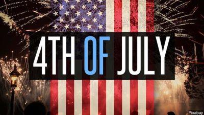 How to Celebrate July 4th in Hampton Roads