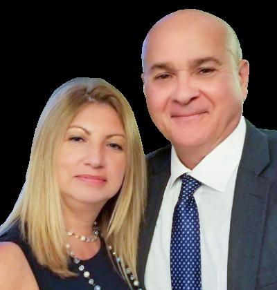 Theresa & Sal Lupo