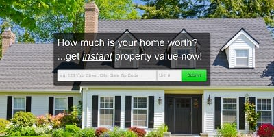 Instant Home Valuation