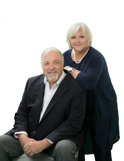 Phil and Stephanie Elliott