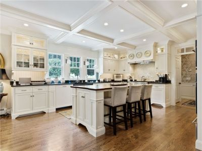 Barrington, RI- Beautiful Custom Home Sold