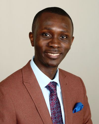 Richard Owusu-Ansah