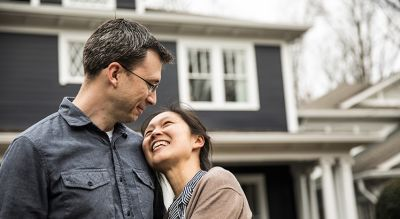 Homeownership Rate Continues to Rise in 2020