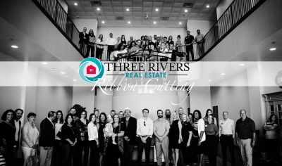 About Three Rivers Real Estate