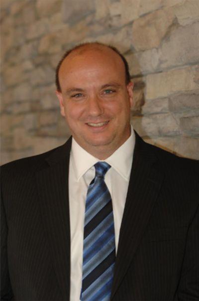 Jerry Masiello