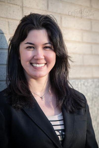 Tiffany Alexy, Broker/Owner