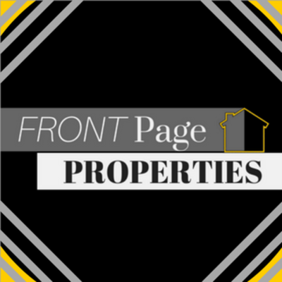 Front Page Properties