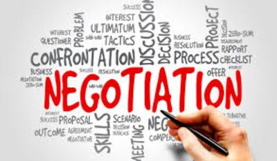 Negotiation: There's More to it Than You Think!