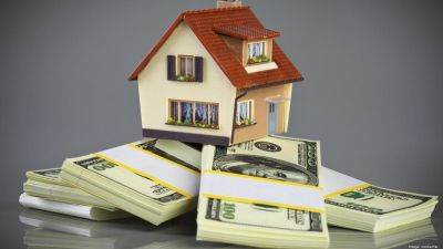 Record Profits for Home Sellers