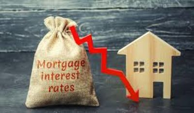 Could Mortgage Rates drop to 2.9%