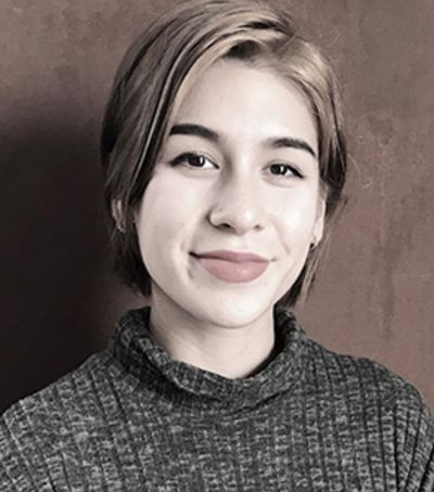 TERRA Santa Fe Welcomes, Mexika Calderon!