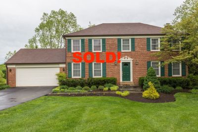 Just Listed in Goshen Hunt Hills of Gaithersburg – Open House Today May 13th from 2-5pm