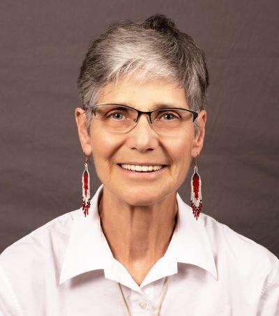 Sue Garfitt