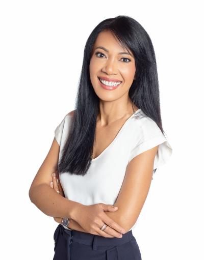 Chanda Chann, MBA, Realtor®