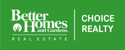 Better Homes and Gardens Real Estate Choice Realty