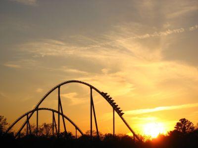 The Roller Coaster Spirit