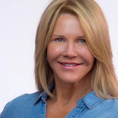 Jeanette Sauer