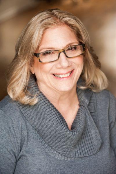 Sally Solomon