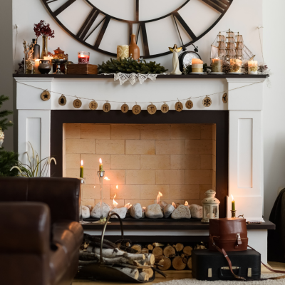 Your Top 5 Fireplace Questions Finally Answered