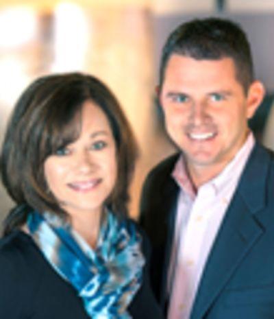 Darlene Brown | Ryan May | Real Estate Partners Chattanooga LLC