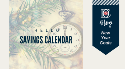 Maryland Real Estate Savings Calendar