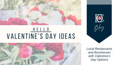 Local Valentines Day Ideas