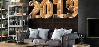 Home Decor Trends to Follow in 2019