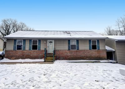 Just Listed!! 17 Lincoln St, Luthervile MD 21093