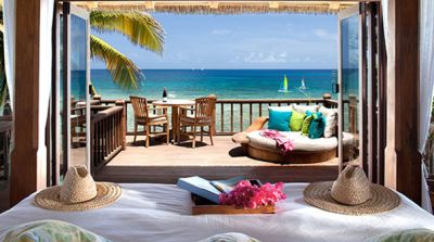 Vacation Like A Billionaire