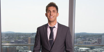 Boston Agent: Josh Stiles