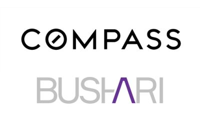 Compass Acquires Bushari Real Estate Jan. 18, 2018