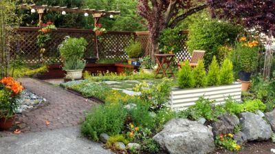 8 Projects to Enhance Your Backyard
