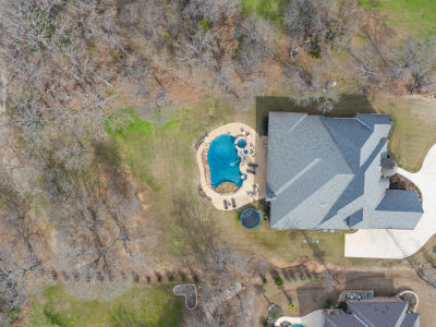 FOR SALE! 6900 Hickory Hill Circle Argyle, TX 76226
