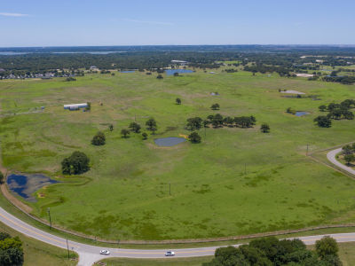 RARE OPPORTUNITY TO ACQUIRE 198 +/- ACRES IN DENTON COUNTY!