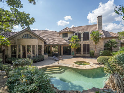 AMAZING PROPERTY IN FLOWER MOUND!