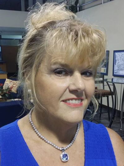 Kathy Cardet