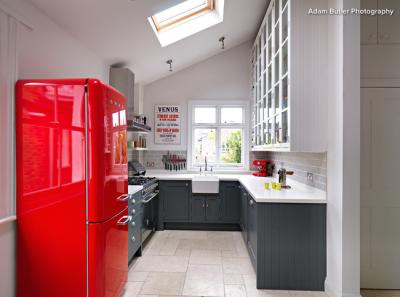Maximizing Your Kitchen Size