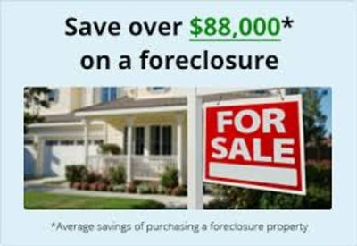 Foreclosures: Affordable Homes
