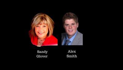 Sandy Glover/ Alex Smith
