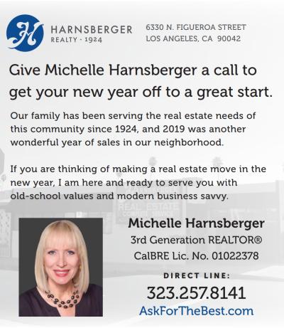 Call MICHELLE (323) 256-3132