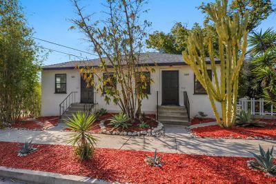 FOR SALE Eagle Rock Home/Duplex