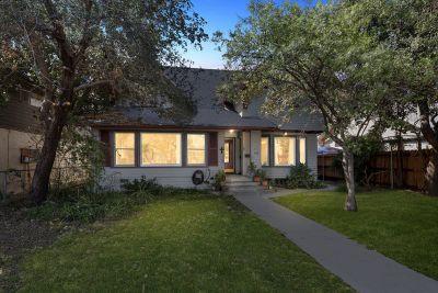 OPEN HOUSE – Highland Park Gem!