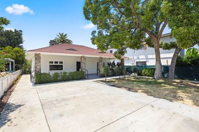 Lincoln Heights Home | FOR SALE