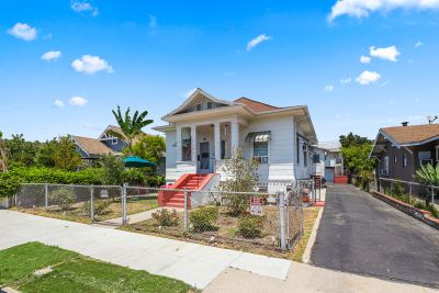 5 Units in Lincoln Heights