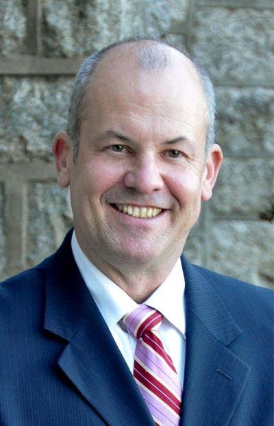 Christopher Kimble