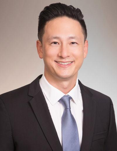 Brad Kazuo Dang (R)- BHGRE Advantage Realty