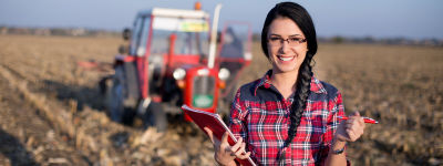 3 Reasons to Work with a Rural Real Estate Agent