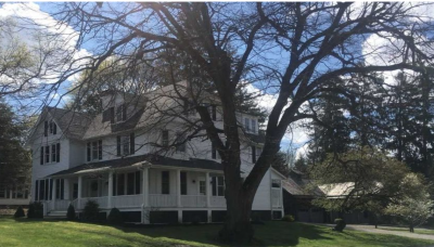 RECENT SALE: Millbrook, NY $719,000 Represented Seller