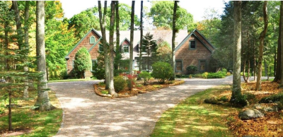 RECENT SALE: Litchfield, CT $1,495,000 Represented Buyer