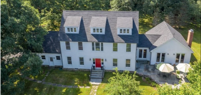 RECENT SALE: Warren, CT $995,000 Represented Buyer